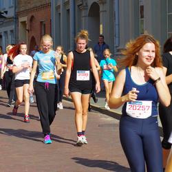11th Danske Bank Vilnius Marathon - Ruta Rekute (21389)