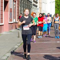 11th Danske Bank Vilnius Marathon - Emilija Belousova (21390)