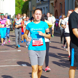 11th Danske Bank Vilnius Marathon - Santa Šulnyte (11861)