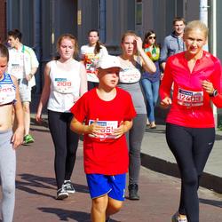 11th Danske Bank Vilnius Marathon - Neringa Rimydiene (12403)