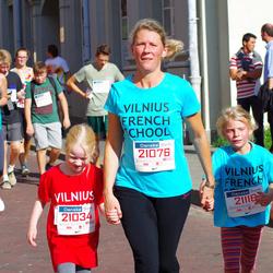 11th Danske Bank Vilnius Marathon - Claire Backis (21076)