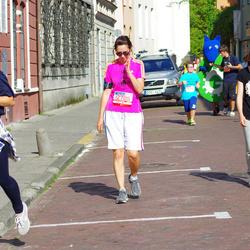 11th Danske Bank Vilnius Marathon - Jurgita Jurkone (12705), Greta Pauliucenko (21756)