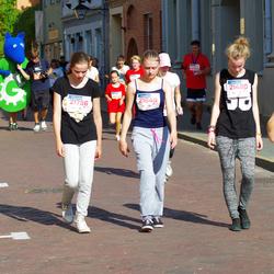 11th Danske Bank Vilnius Marathon - Sarunas Purvinis (2180), Marta Šcerbakova (21649), Greta Pauliucenko (21756)
