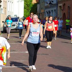 11th Danske Bank Vilnius Marathon - Ieva Kazlionkaite (21839), Liudvika Masaitytė (30626)