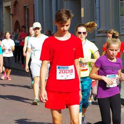 11th Danske Bank Vilnius Marathon - Ernest Gaidamovic (20018)