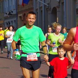 11th Danske Bank Vilnius Marathon - Mindaugas Sapežinskas (12483)