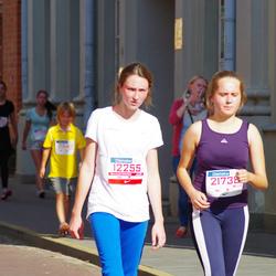 11th Danske Bank Vilnius Marathon - Jolanta Prieskieniene (12255)