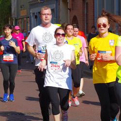 11th Danske Bank Vilnius Marathon - Inga Stoškuviene (11321)