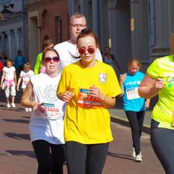 11th Danske Bank Vilnius Marathon - Karolina Juchnaite (31776)