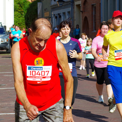 11th Danske Bank Vilnius Marathon - Eugenijus Lapašinskas (10407)