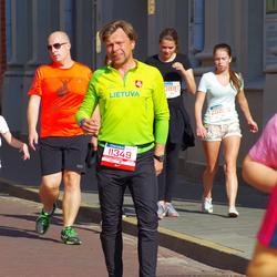 11th Danske Bank Vilnius Marathon - Kasparas Daunoravicius (11349)