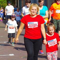 11th Danske Bank Vilnius Marathon - Žana Kravcionok (10588)
