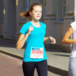 11th Danske Bank Vilnius Marathon - Dominyka Vdovcenko (20998)