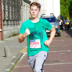 11th Danske Bank Vilnius Marathon - Virgilijus Matukas (21324)