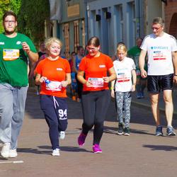 11th Danske Bank Vilnius Marathon - Aurelijus Stuknys (11812), Martynas Lastauskas (31104)