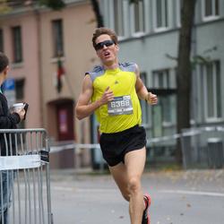 11th Danske Bank Vilnius Marathon - Petras Gliebus (6368)