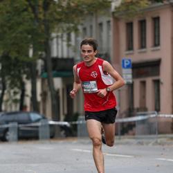 11th Danske Bank Vilnius Marathon - Paulius Bieliunas (5560)