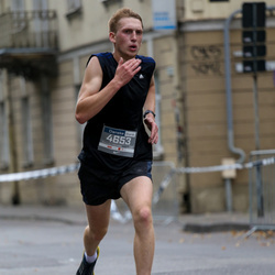 11th Danske Bank Vilnius Marathon - Justas Bucelis (4653)