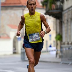 11th Danske Bank Vilnius Marathon - Giampiero Riggio (5206)