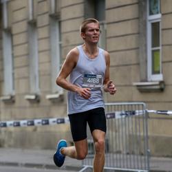 11th Danske Bank Vilnius Marathon - Mindaugas Jasinskas (4168)