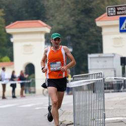 11th Danske Bank Vilnius Marathon - Konstantinas Tichonovas (5860)