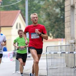 11th Danske Bank Vilnius Marathon - Jevgenijus Tolstokorovas (5257)