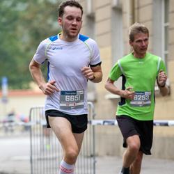 11th Danske Bank Vilnius Marathon - Andrius Matuliauskas (6651)