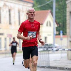 11th Danske Bank Vilnius Marathon - Ramunas Macius (6677)