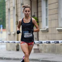 11th Danske Bank Vilnius Marathon - Monika Vilcinskaite (5987)