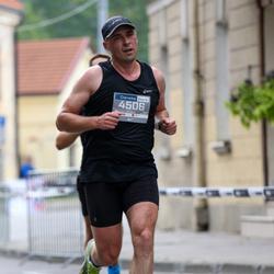 11th Danske Bank Vilnius Marathon - Siarhei Kasiachenka (4506)