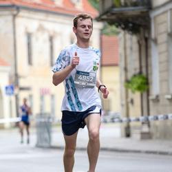 11th Danske Bank Vilnius Marathon - Vitalij Banulevic (4952)