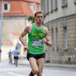 11th Danske Bank Vilnius Marathon - Martynas Ambrizas (6752)