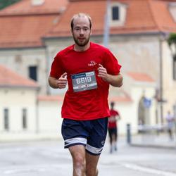 11th Danske Bank Vilnius Marathon - Simonas Mockus (6619)