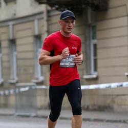11th Danske Bank Vilnius Marathon - Andrej Voinilko (6049)