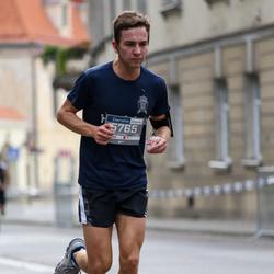 11th Danske Bank Vilnius Marathon - Rimantas Pakalnis (5765)