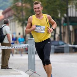11th Danske Bank Vilnius Marathon - Benitas Jonikas (5504)