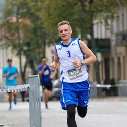 11th Danske Bank Vilnius Marathon - Darius Petrauskis (5139)