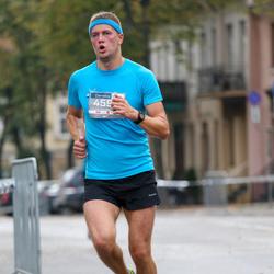 11th Danske Bank Vilnius Marathon - Donatas Pauša (4590)