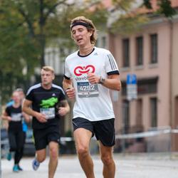 11th Danske Bank Vilnius Marathon - Remigijus Kilas (4292)