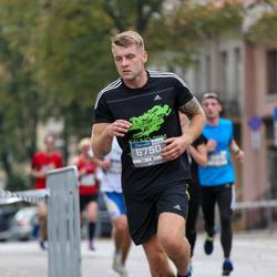 11th Danske Bank Vilnius Marathon - Tadas Petraitis (6750)