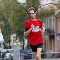 11th Danske Bank Vilnius Marathon - Algirdas Bartkevicius (5092)