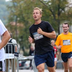 11th Danske Bank Vilnius Marathon - Žilvinas Klimavicius (4792)