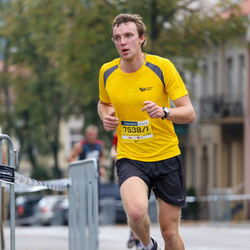 11th Danske Bank Vilnius Marathon - Gediminas Astrauskas (75381)