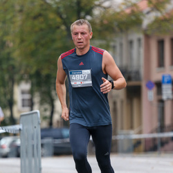 11th Danske Bank Vilnius Marathon - Aliaksandr Metsiun (4907)