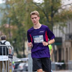 11th Danske Bank Vilnius Marathon - Lukas Budavicius (6031)