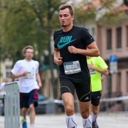 11th Danske Bank Vilnius Marathon - Martynas Normontas (6935)