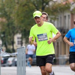 11th Danske Bank Vilnius Marathon - Alberts Stulbergs (4219)