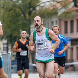 11th Danske Bank Vilnius Marathon - Kazys Kaikaris (4993)