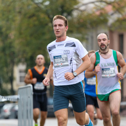 11th Danske Bank Vilnius Marathon - Dainius Stanionis (6942)