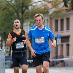11th Danske Bank Vilnius Marathon - Remigijus Nemanis (6766)